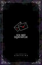 Com Amor, (Des)conhecido by SSMissing