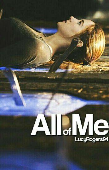 All Of Me-Scott McCall