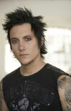 fiction (danny worsnop and synyster gates fan fic) by courtzey666