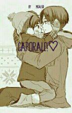 Caporale! by mcali5d