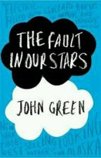 The Fault In our Stars - John Green by DelayedAndCrazyHeart
