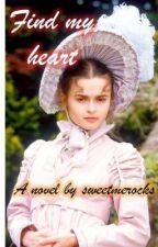 Find my heart by sweetmerocks