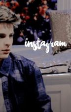 INSTAGRAM ♕ m.h f.m by -niaII