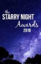 The Starry Night Awards (OPEN) by StarryNightAwards
