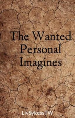 The Wanted Personal Imagines (CLOSED)