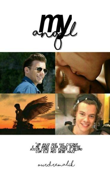 My Angel    l.s