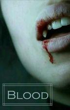 BLOOD《Vkook, Yoonmin, Namjin》 by ThaLlamaYo