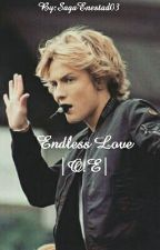 Endless Love  O.E  by SEnestad