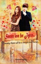Sincere Love for Jiyeon ( Special Myungyeon Day ) by YenniezYekoo