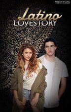 Latino Lovestory by frickygirl