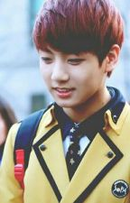 Don't let me love you- A BTS Jungkook fanfic by Mylifewithkpop
