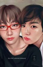 -Daddy- TaeYoonKooK -  by KeyxJamsz