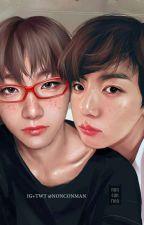 -Daddy- TaeYoonKooK -  by KeyxJamsz