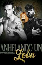 Anhelando Un León ♡Ziam♡ Pride Valley by OopsHiLarryZiam