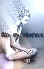 Nie ma odwrotu. by OskaerV