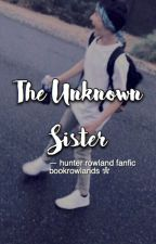 the unknown sister | hbr [✓] by waves-of-sorrow