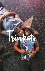 Trinkets || Heath Hussr by Mrs_Chris_Chambers
