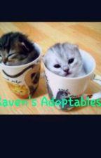 Raven's Adoptables by Ravenpaw0