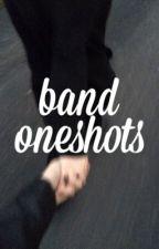 Band oneshots | OOR | Crossfaith by xicanseethestarsx