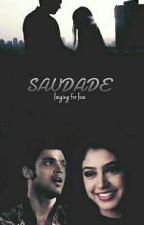 Saudade- A MaNan FS by mananaddicted