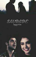 Saudade- A MaNan FS by mananaddicted