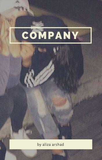 company • social media
