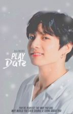 Play Date | J.kook  by Hajimama