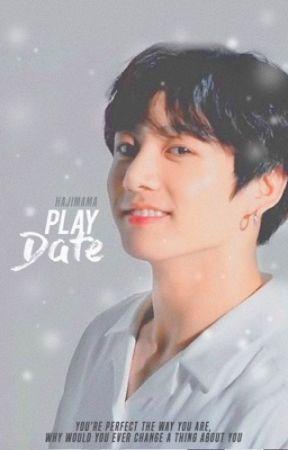 Play Date • J.JK by Hajimama