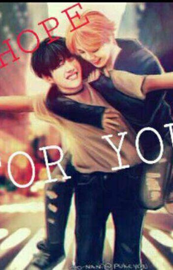 Jihope - For You .