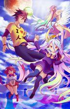 Mi nuevo mundo (Sora y tu ) by Morakawaii2