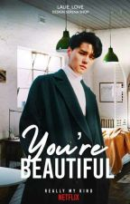 You're Beautiful by Lalie_Love
