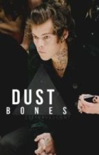 Dust Bones ( A Punk Harry Styles Fanfic) Arabic translation . by nooneen1