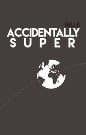 accidentally super ⚡️ gmw