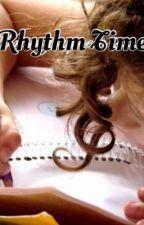 Rhythm Time by JAYTee1899