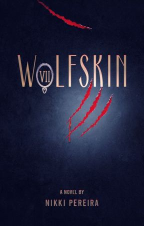 WOLFSKIN (formerly known as: The 7th Claim). by meckymeck