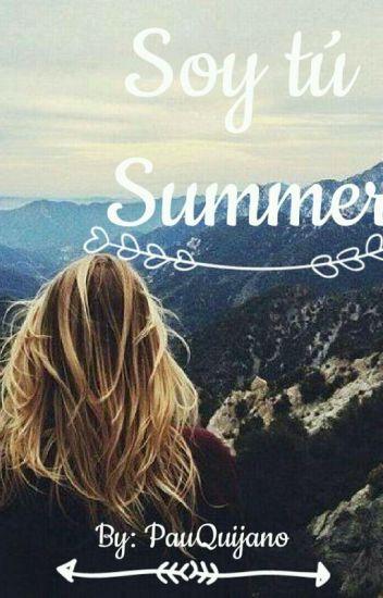 Soy tú Summer