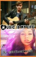 Music is my life-Lost and found fanfic~Luke by Catloombands