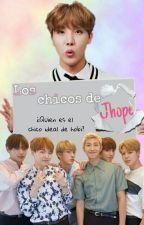【Los Chicos De JHope】 by hobipasiva