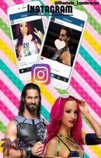 Instagram • Sesha Ballins [TERMINADA] EDITANDO by Danielle_Brandt
