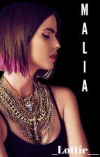 Malia by _Lottie__