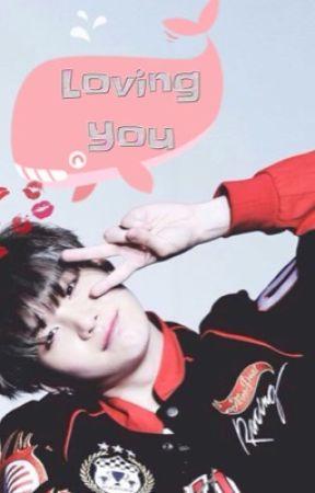 Loving You  {BTS Suga FanFic}  by Min-hae