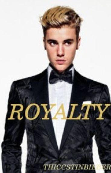 Royalty | Jastin