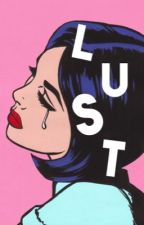 Lust ⚣ Harley Quinn & poison ivy [NEW] by ghoultae