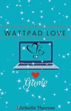 Wattpad Love Game by onedirectiion_