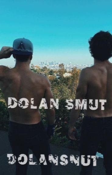 Dolan SMUT Imagines