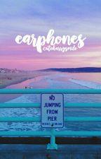 EARPHONES -lwt+hes (one shot)  by cuteharrysmile