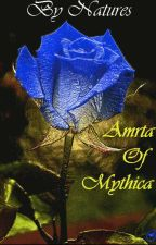 Amrta of Mythica by nature111