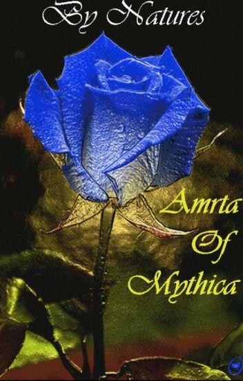 Amrta of Mythica (Destiny Bound)