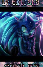 sonadow: la extraña criatura by jimena_shion