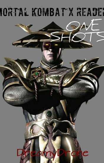 Mortal Kombat X Reader OneShots (REQUESTS OPEN)